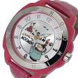 ムーミンウオッチ MOOMIN Watch レディース 腕時計 MO-0005C リトルミイ【送料無料】【楽ギフ_包装】