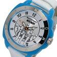 ムーミンウオッチ MOOMIN Watch レディース 腕時計 MO-0005D ニョロニョロ【送料無料】【楽ギフ_包装】