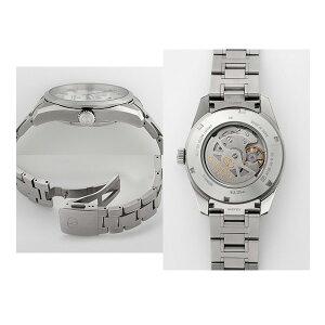 オリエントオリエントスター自動巻きメンズ腕時計WZ0021AFネイビー国内正規【送料無料】【_包装】