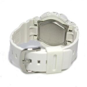 カシオベビーGレオパードレディース腕時計BA-120LP-7A2ホワイト【送料無料】【_包装】