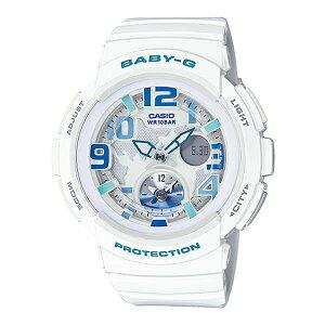 カシオベビージービーチトラベラーシリーズ腕時計BGA-190-7BJF国内正規【送料無料】【_包装】