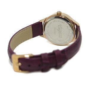 グランドールGRANDEURクオーツレディース腕時計ESL060W3ピンクゴールド【送料無料】【_包装】
