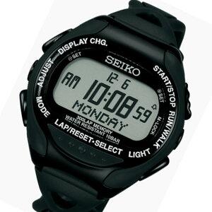 セイコープロスペックスクオーツメンズ腕時計SBDH015ブラック国内正規【送料無料】【_包装】