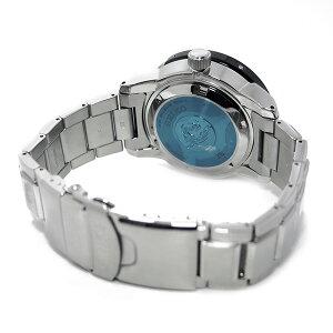 セイコーSEIKOプロスペックスPROSPEXメンズ自動巻き腕時計SRP587K1ブラック【送料無料】【_包装】