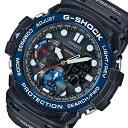 カシオ Gショック ガルフマスター メンズ 腕時計 GN-1000B-1AJF ブラック 国内正規【送料無料】