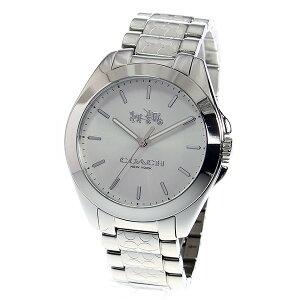コーチCOACHクオーツレディース腕時計14502177ホワイト【送料無料】【_包装】
