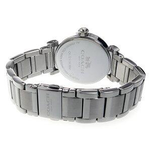 コーチCOACHクオーツレディース腕時計14502394ホワイト【送料無料】【_包装】