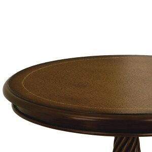 クロシオコモテーブル28571ブラウンき【送料無料】