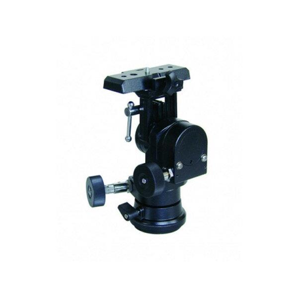 ミザール MIZAR K型微動マウント KMOUNT 光学機器 K-MOUNT ブラック【送料無料】 【送料無料】