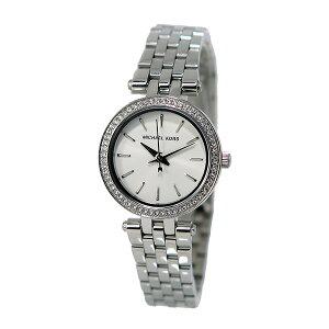 マイケルコースクオーツレディース腕時計MK3294ホワイト【送料無料】【_包装】