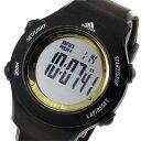 アディダス ADIDAS パフォーマンス スプラング 腕時計 時計 ADP3212 ブラック【楽ギフ_包装】
