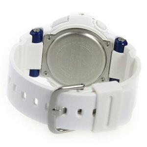 カシオベビーGBABY-Gクオーツレディース腕時計BGA-210-7B2ホワイト【送料無料】【_包装】