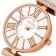 フォリフォリ ミニ ダイナスティ クオーツ レディース 腕時計 WF13B014SSW-WH【送料無料】【楽ギフ_包装】