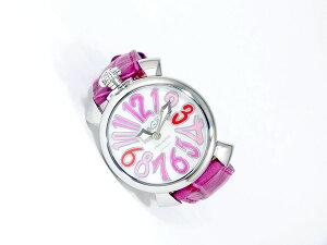 ガガミラノGAGAMILANOMANUALE腕時計5020-6【送料無料】【23%OFF】【セール】【YDKG円高還元ブランド】