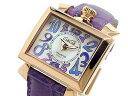 ガガミラノ GAGA MILANO ナポレオーネ NAPOLEONE 腕時計 6031-4【送料無料】