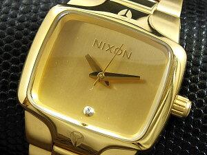 ニクソンNIXON腕時計SMALLPLAYERレディースA300-511【送料無料】【46%OFF】【セール】【YDKG円高還元ブランド】【_包装】