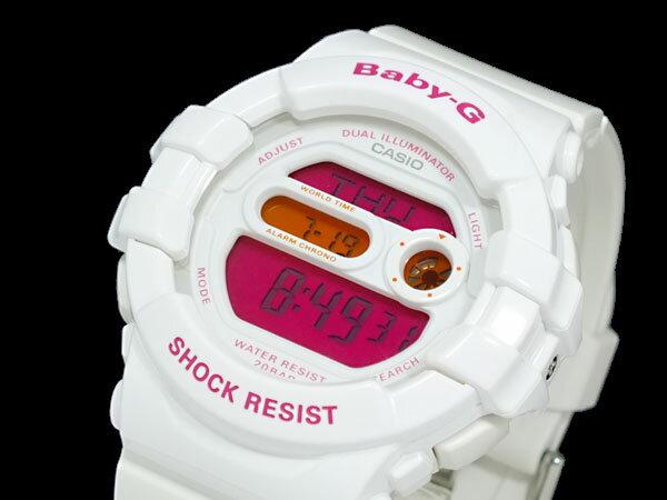 カシオ CASIO ベビーG BABY-G 腕時計 時計 BGD140-7B【楽ギフ_包装】