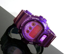 カシオGショックCASIO腕時計クレイジーカラーズDW6900CC-6【25%OFF】