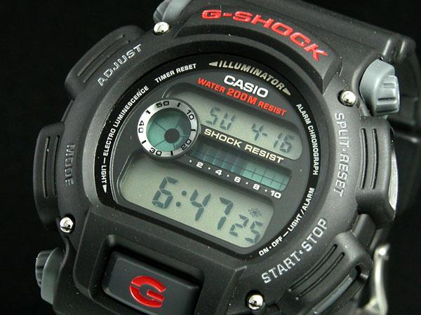 腕時計, メンズ腕時計  CASIO G G-SHOCK BASIC DW9052-1V
