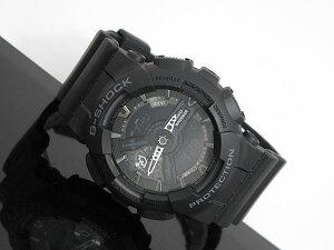 カシオGショックCASIO腕時計ハイパーカラーズGA110-1B【送料無料】【31%OFF】【セール】