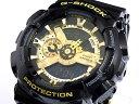 カシオ CASIO Gショック G-SHOCK ハイパーカラーズ 腕時計 GA-110GB-1A【送料無料】