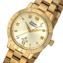 ヴィヴィアン ウエストウッド クオーツ レディース 腕時計 VV152GDGD ゴールド【送料無料】