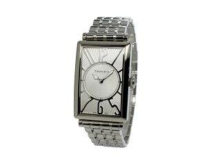ティファニーTIFFANY&COギャラリーGalleryクオーツメンズ腕時計Z3002.10.10A21A00A【送料無料】【_包装】