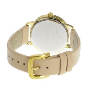 ケイトスペードKATESPADEメトロMetroレディース腕時計KSW1059アイボリー【送料無料】【_包装】