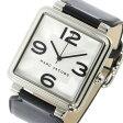 マークバイ マークジェイコブス ヴィク 34 クオーツ レディース 腕時計 MJ1439 シルバー【送料無料】【楽ギフ_包装】