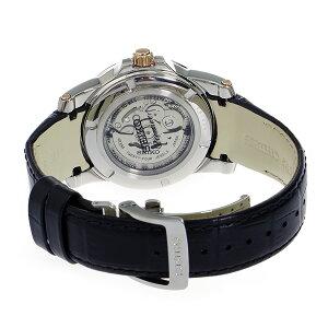 セイコーSEIKOプルミエPremier自動巻きメンズ腕時計SSA322J1シルバー【送料無料】【_包装】