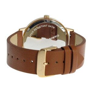 クリスチャンポールCHRISTIANPAULグリッドGRIDAVALONユニセックス腕時計GR-06ホワイト【送料無料】【_包装】
