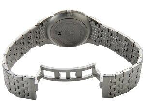 ジャックルマンケビンコスナーアンバサダーモデルロンドンデイトメンズ腕時計1-1781Aブラック【送料無料】【_包装】