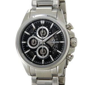 ジャックルマンクロノデイトスケルトンクオーツメンズ腕時計1-1847Eスケルトン【送料無料】【_包装】