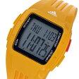 アディダス ADIDAS デュラモ DURAMO デジタル ユニセックス 腕時計 時計 ADP3237 オレンジ【楽ギフ_包装】