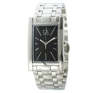 カルバンクラインCalvinKleinリファインREFINEクオーツメンズ腕時計K4P21141ブラック【送料無料】【_包装】
