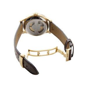 ティソTISSOTル・ロックル自動巻きメンズ腕時計T41541373アイボリー【送料無料】【_包装】