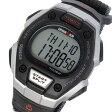 タイメックス TIMEX アイアンマン IRONMAN クオーツ メンズ 腕時計 時計 T5K826 ブラック【楽ギフ_包装】