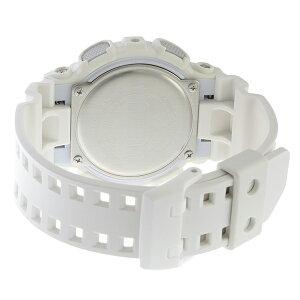 カシオCASIOGショックG-SHOCKGライドG-LIDEクオーツメンズ腕時計GAX-100A-7Aホワイト【送料無料】【_包装】