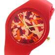 アイスウォッチ アイスフライ トマト レディース 腕時計 時計 ICE.FY.TOM.S.S.15 カモフラ/バード【楽ギフ_包装】
