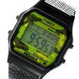 タイメックス TIMEX デジタル クラシック クオーツ ユニセックス 腕時計 時計 TW2P67100 カモフラ【楽ギフ_包装】