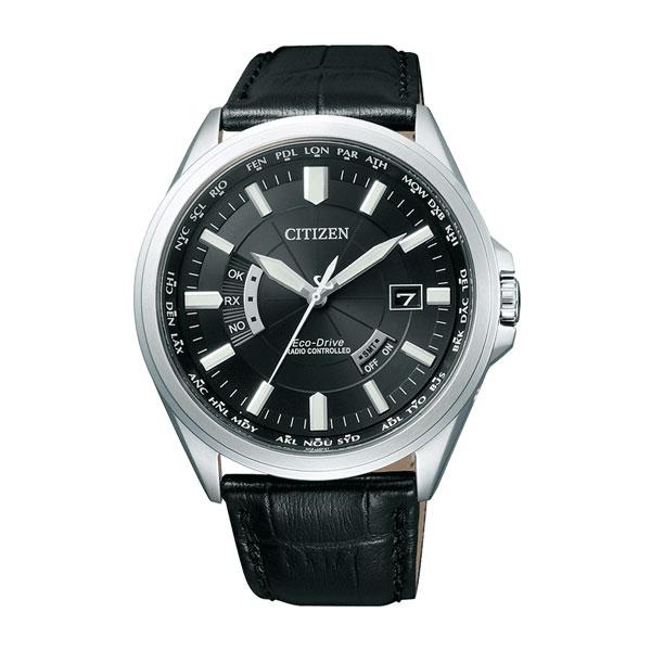 シチズン CITIZEN シチズンコレクション メンズ 腕時計 CB0011-18E 国内正規【楽ギフ_包装】:リコメン堂ファッション館