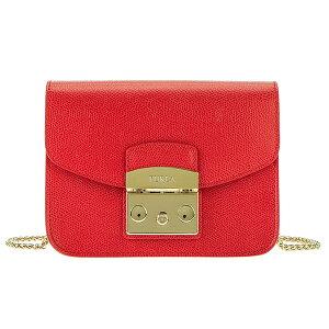 Furla FURLA Женская сумка через плечо 851170-RUBY [Бесплатная доставка]