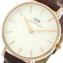 ダニエルウェリントン DANIEL WELLINGTON 腕時計 時計 レディース DW001002...