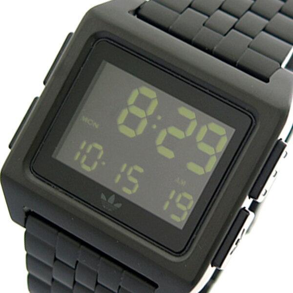 腕時計, 男女兼用腕時計  ADIDAS Z01-001 -M1 ARCHIVE-M1 CJ6306