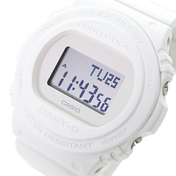 腕時計, レディース腕時計  CASIO BGD-570-7 G BABY-G S1