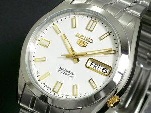 セイコー5SEIKOFIVE腕時計自動巻きメンズSNKE81J1【ポイント倍】