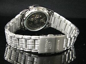 セイコーSEIKO腕時計自動巻きメンズSNKF01J1【ポイント倍】