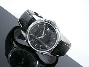 HAMILTONハミルトンジャズマスタージェント腕時計H32411735【送料無料】【34%OFF】【セール】