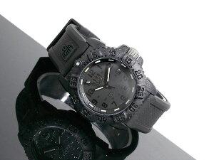 ルミノックスLUMINOX腕時計ネイビーシールズレディース7051BLACKOUT【送料無料】【45%OFF】【セール】