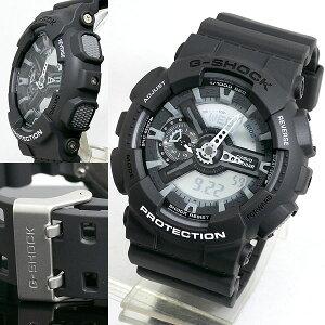 cカシオGショックCASIO腕時計ハイパーカラーズGA110C-1A【送料無料】【31%OFF】【セール】